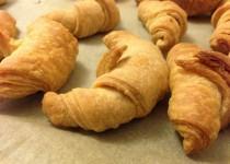 Pâte feuilletée – méthode escargot (SoniaB)