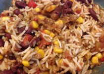 Chili con carne (SoniaB)