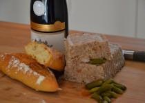 Pâté marmite (MaëvaB)