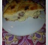 Gâteau de semoule (ValerieA)