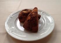 Gâteau marbré (Ely-talia)