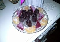 Pâtes de fruits (Nanie)