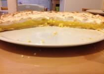Tarte au citron meringuée (DelphineB)