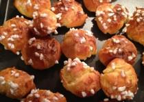 Pâte à choux (Valvanille)