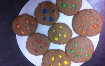 Cookies-mms-elisel