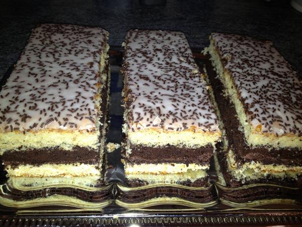 napolitain (bibi) - recette cuisine companion