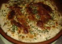 Cannellonis aux épinards (HélèneS)