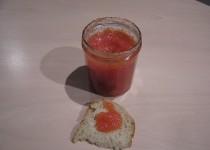 Confiture d'oranges allégée (CorinneD)