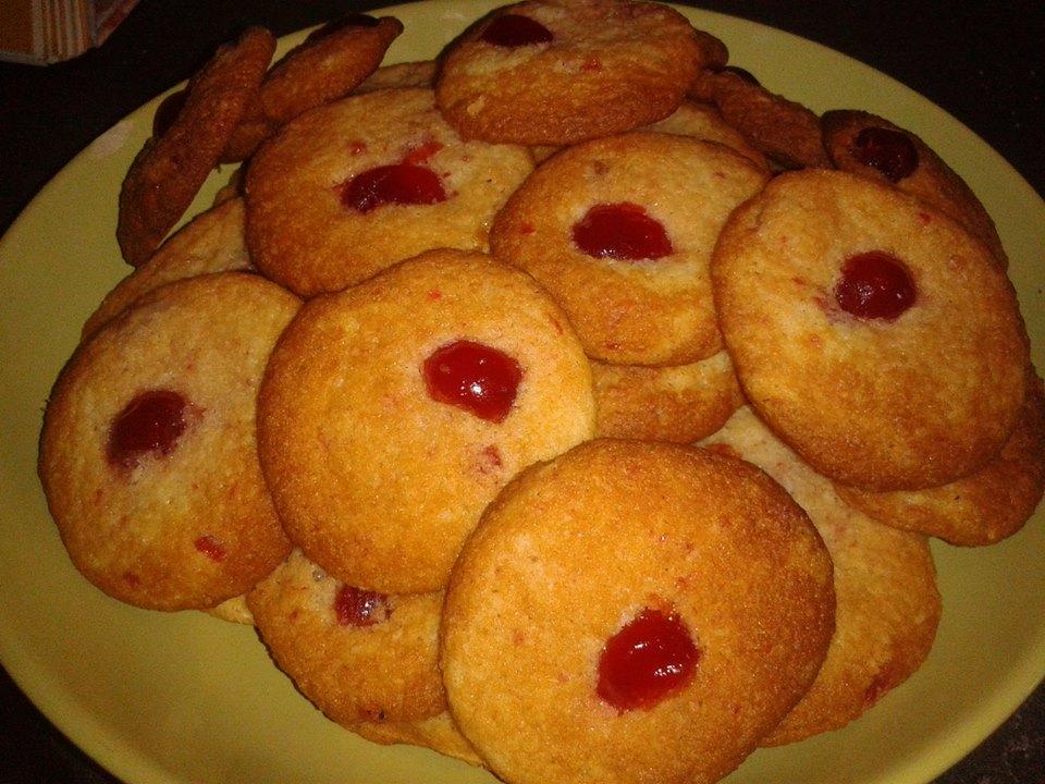cookies-coco-cerise-sandrac