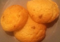 Cookie aux flocons d'avoine (Lilo)