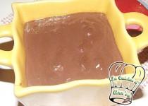 Crème dessert au chocolat (AnnSo Cuisine)