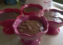 Danette au chocolat (Stephaner41)