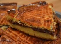 Gâteau basque (MaëvaB)