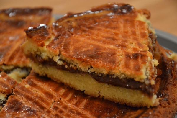 Gateau Basque Maevab Recette Cuisine Companion