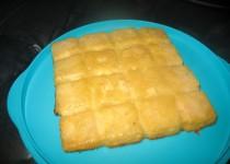 Gâteau pommes poires (DominiqueB)