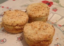 Muffins au poisson