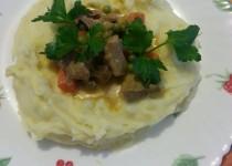 Navarin d'agneau aux légumes (SéverineS)