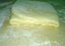 Pâte feuilletée (Stephaner41)