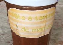 Pâte à tartiner chocolat noisette pralinoise (Valvanille)