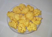 Pommes duchesses (Nanie)