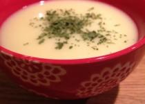 Potatoe soup (Fengshui)