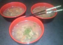 Ma soupe asiatique (SylvieA)