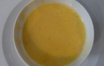 Beurre blanc red