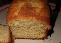 Gâteau moelleux au mascarpone (Matleotim)