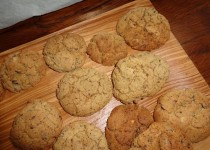 Cookies rapides (Mamymimi)
