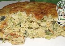 Flan aux légumes (AnnSo)