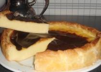 Flan pâtissier (Leyla44)