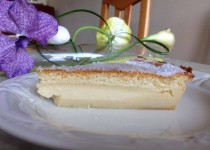 Gâteau magique (Valvanille)