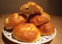 Petits pains viennois (Elo18)