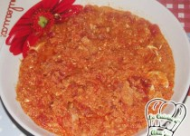 Piperade (AnnSo Cuisine)