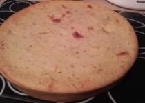 Gâteau de pain perdu de mamie (jujulacreole)