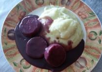 Saucisson beaujolais (Natily's)