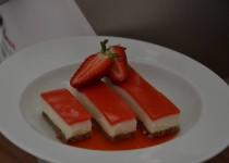 Cheesecake sans cuisson au four (MaëvaB)