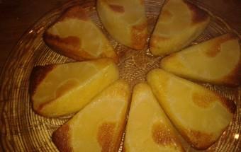gateau-ananas-sandrac