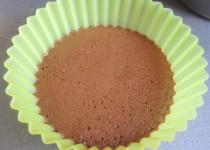 Mousse au chocolat diététique (Valérie Cuisine)
