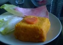 Soufflé de carotte (SandraC)