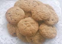 Cookies aux deux chocolats (Johanna)