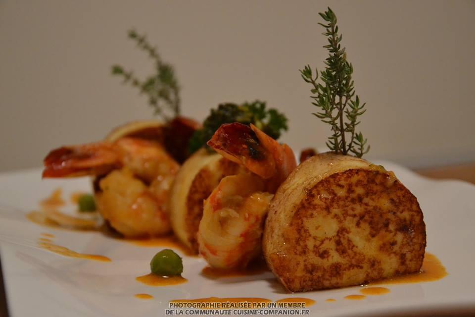 gnocchis-romaine-maevab