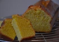Cake au citron (MaëvaB)