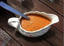 Sauce au pistou (Lilo)