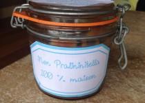 Mon Pralininitella (Valvanille)