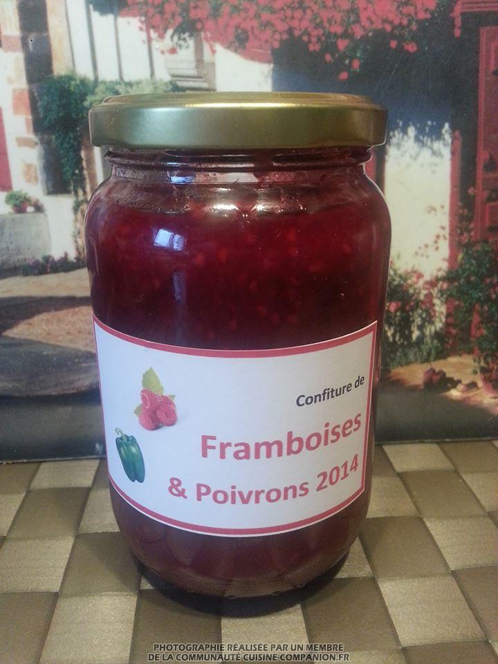 confiture-framboise-poivrons-vanille-euskavalou