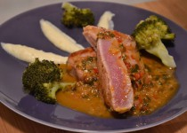 Sauce Chermoula (MaëvaB)
