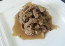 Bœuf aux oignons (NathalieG)