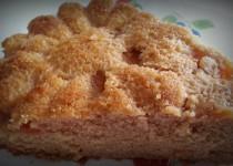 Gâteau moelleux au chocolat praliné et à l'abricot (SéverineS)