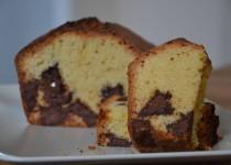 Cake Gianduja (MaëvaB)